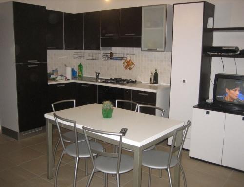 Appartamento Fano Mare – Via Trieste 13 – Int. 1