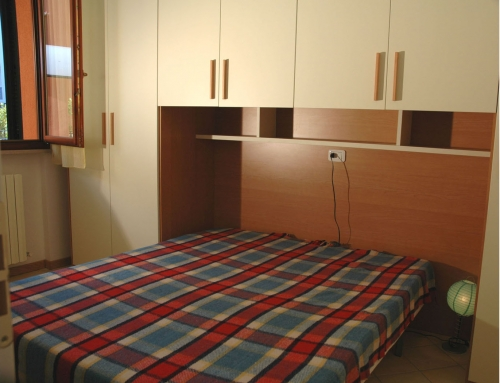 Appartamento Fano Mare – Via Mascagni 5 – Int. 9