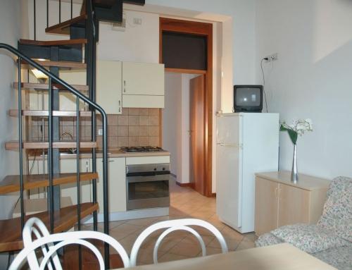 Appartamento Fano Mare – Via Franceschini 43 B