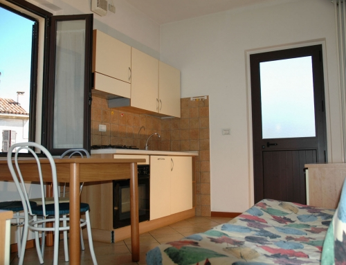 Appartamento Fano Mare – Via Franceschini 43 C