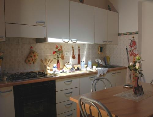 Appartamento Fano Mare – Via Polidori 8 – Int. 1