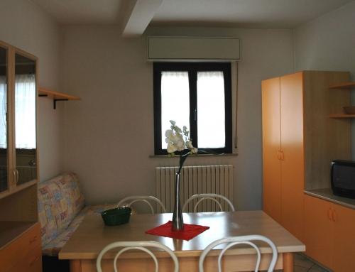 Appartamento Fano Mare – Via Franceschini 41