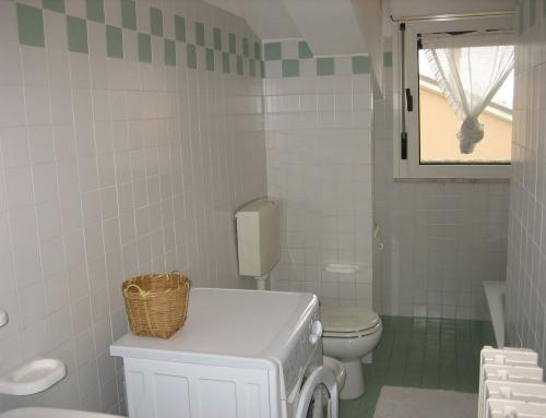 Appartamento Fano Centro-mare       Via dello Scalo  24    1P  int.5