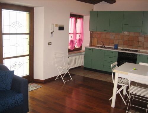 Appartamento Fano Centro – Corso Matteotti 162
