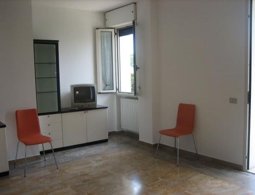 Appartamento Fano centro-mare     via Dello Scalo 24       PT Int.2
