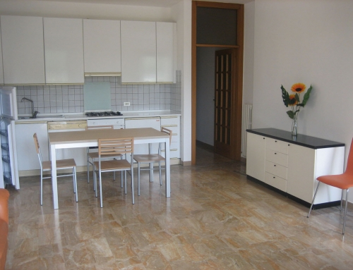 Appartamento Fano centro-mare      via Dello Scalo 24    PT Int.1
