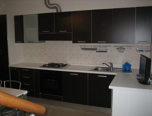 Appartamento Fano Mare – Via Trieste 13 – Int. 4