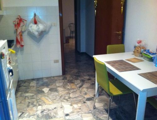 Appartamento Fano Centro – Via Montevecchio