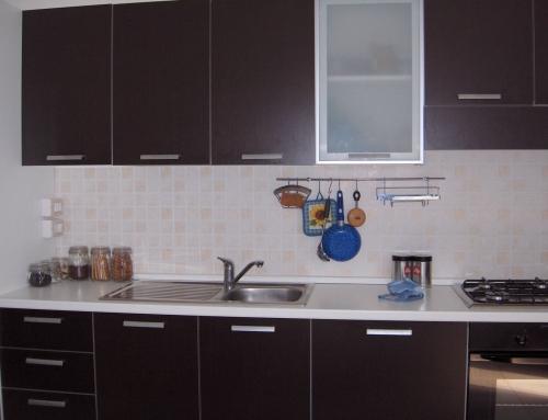Appartamento Fano Mare – Via Trieste 13 – Int. 2