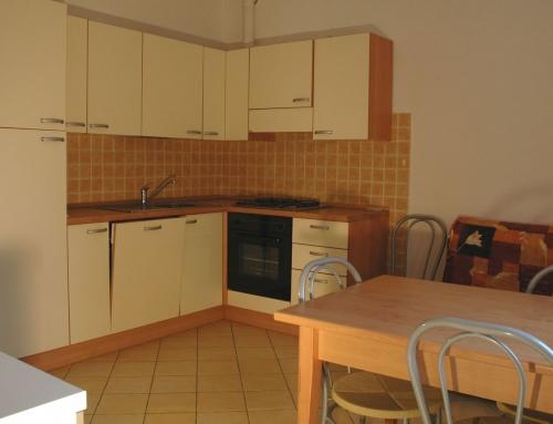 Appartamento Fano Mare – Via Polidori 8 – Int. 2