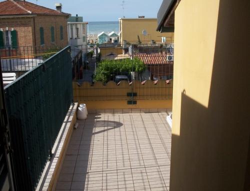 Appartamento Fano Mare – Via Franceschini 47B – 47C