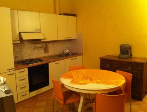 Appartamento Fano Mare – Via Mascagni 5 – Int. 23