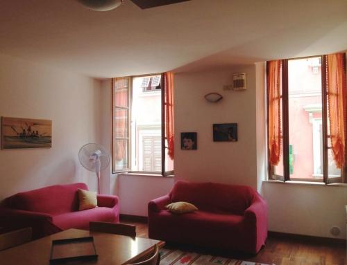 Appartamento corso Matteotti 162 piano primo